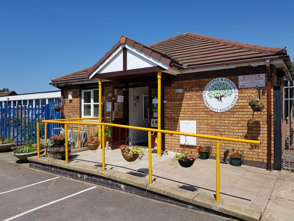 Woodvale Community Centre